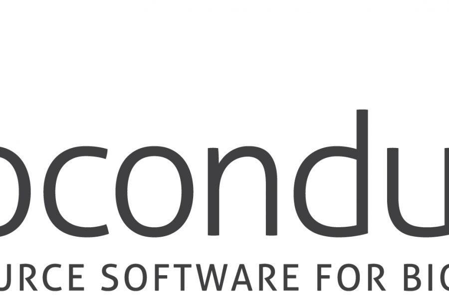 bioconductor logo