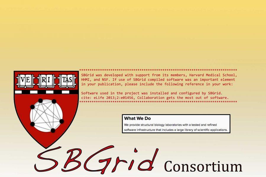 SBGrid Logo & info
